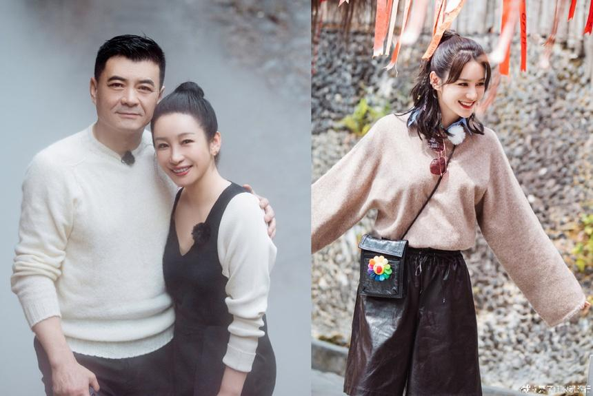 Thị phi trên sóng truyền hình của vợ chồng Lâm Phong-1
