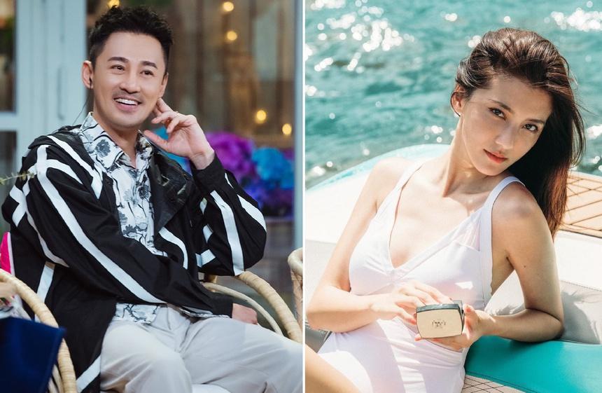 Thị phi trên sóng truyền hình của vợ chồng Lâm Phong-2
