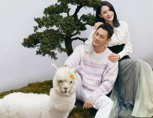 Thị phi trên sóng truyền hình của vợ chồng Lâm Phong-3