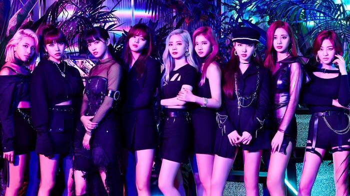Twice trở thành nhóm nữ có nhiều MV đạt 100 triệu view nhất, bỏ xa BlackPink-1