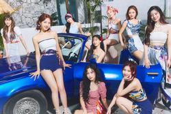 Twice trở thành nhóm nữ có nhiều MV đạt 100 triệu view nhất, bỏ xa BlackPink