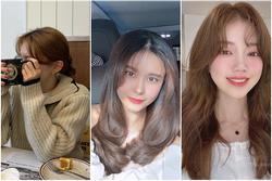Mái ngố lỗi thời rồi, tóc mái 'rèm cửa' Hàn Quốc mới chiếm sóng hiện nay!