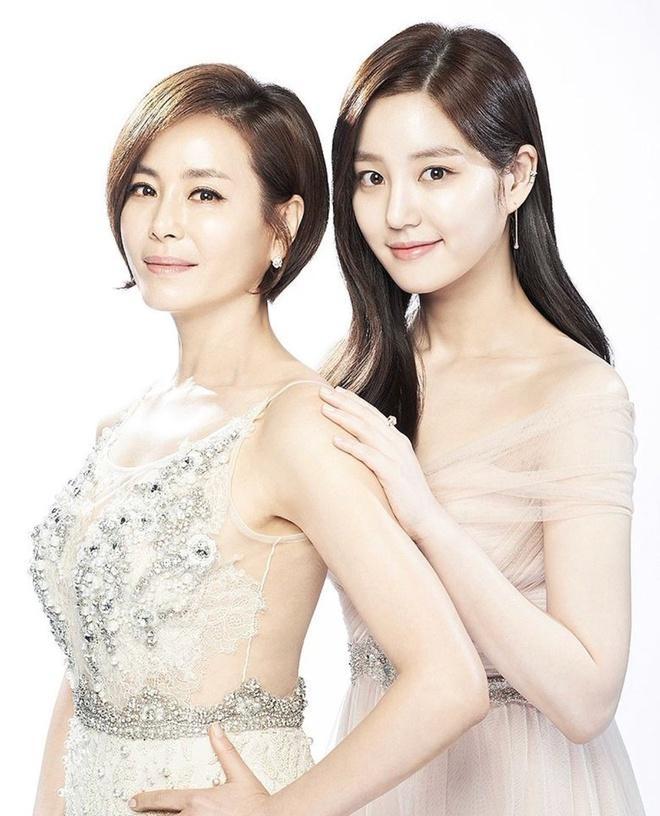 Nhan sắc và gia thế không phải vừa của tình mới Lee Seung Gi-3