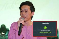 Hoài Linh có vi phạm pháp luật khi giữ hơn 14 tỷ tiền từ thiện suốt 6 tháng?