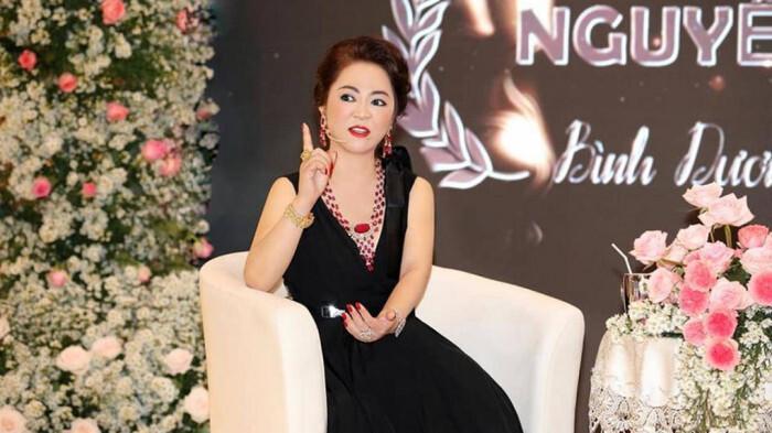 Hacker tung ghi âm NSND Hồng Vân chửi khán giả, khẳng định oan Thị Màu-2