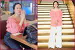 Phượng Chanel được khen khi mặc lại áo 3 năm trước, chỉ là mix cao tay hơn