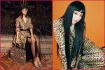Cùng chọn đồ da báo Dior, Hoa hậu Tiểu Vy và Jisoo BLACKPINK ai mặc chất hơn?