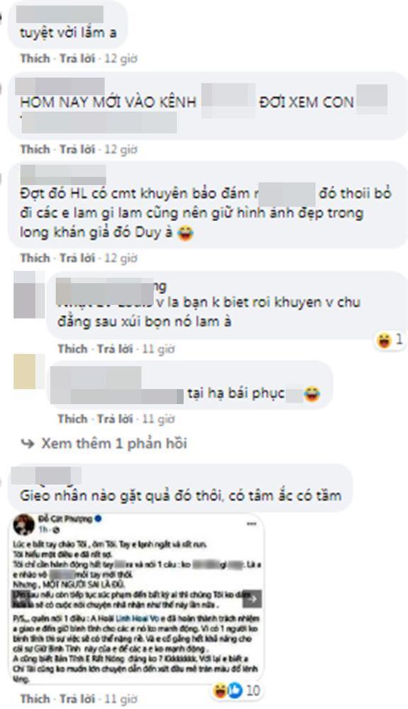 Đàn em bà Phương Hằng xéo xắt chuyện tiền từ thiện: Làm gì cũng cần minh bạch-2