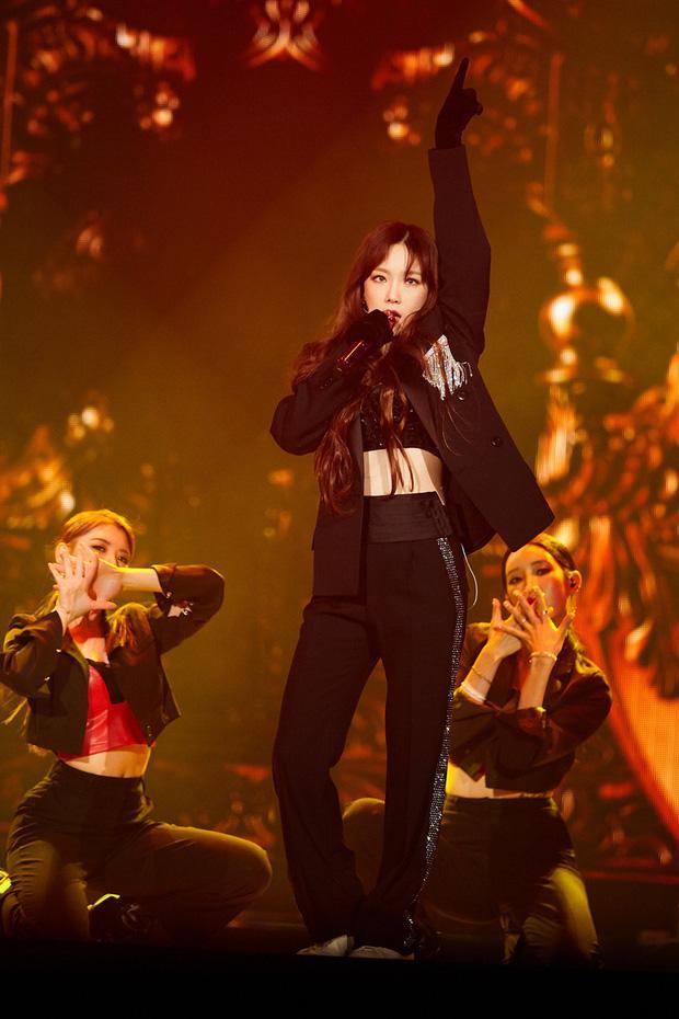 Knet chọn main vocal nhảy giỏi nhất Kpop: SM, BLACKPINK và BTS có được gọi?-1