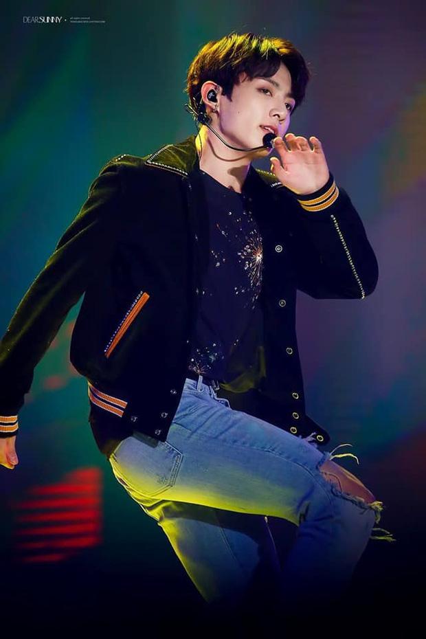 Knet chọn main vocal nhảy giỏi nhất Kpop: SM, BLACKPINK và BTS có được gọi?-6