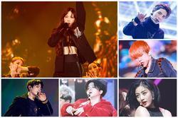 Knet chọn main vocal nhảy giỏi nhất Kpop: SM, BLACKPINK và BTS có được gọi?