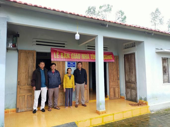 Huyện Quế Sơn nói gì trước tin đoàn nghệ sĩ Hoài Linh về từ thiện 500 triệu?-2