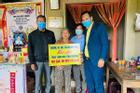 Huyện Quế Sơn nói gì trước tin đoàn nghệ sĩ Hoài Linh về từ thiện 500 triệu?