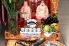 Cúng Rằm: Chọn đúng 2 khung giờ vàng này, gia chủ được Thần Phật nâng đỡ ban phước lộc