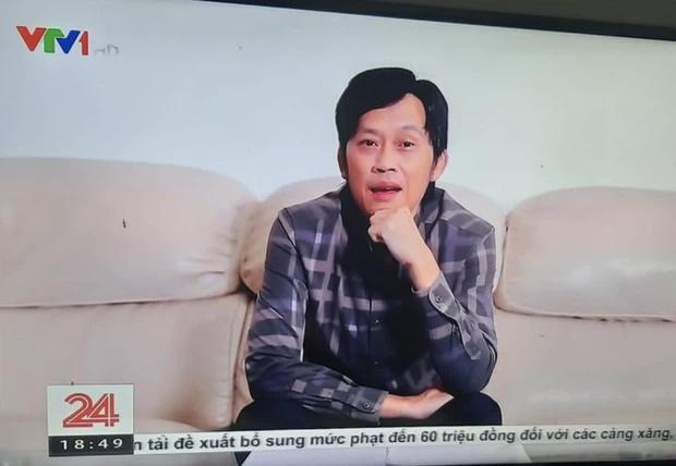VTV đưa tin về Hoài Linh và chuyện từ thiện: Cần có quy định pháp luật cụ thể-1