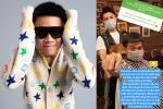 Vừa khen LK mi nhon, Wowy bị netizen mỉa mai: Lại nịnh LK à?-5