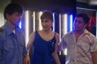 'Cây Táo Nở Hoa' tập 23: Báu làm gái quán bar, đong khách trước mặt chồng