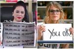 Nhìn bà Phương Hằng livestream mà netizen tưởng đâu... Taylor Swift?