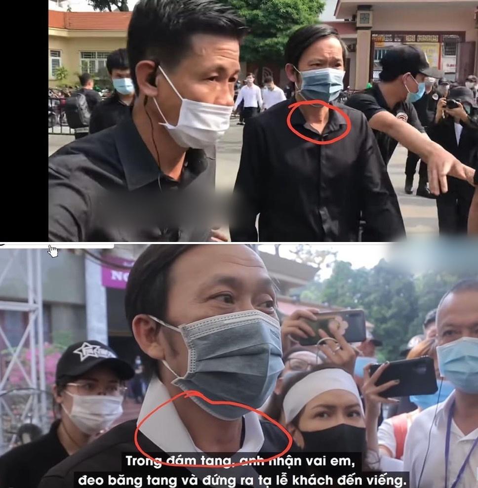 Dân mạng thắc mắc chuyện Hoài Linh phẫu thuật K tuyến giáp-3