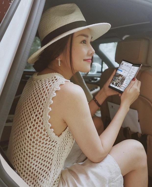Xu hướng thời trang hè 2021: Sự trở lại của những bộ đồ Crochet-4