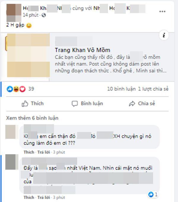 Hacker nhà Phương Hằng dọa tungdĩ zãng zơ záy dễ gì giấu giếm của Phi Nhung-3