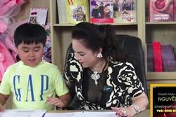 Kênh giả mạo con trai bà Phương Hằng có lượng người theo dõi cao đột biến