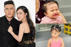 Lê Dương Bảo Lâm nổi đóa khi 2 con gái bị chê 'xấu đều'