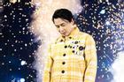 Karik đăng status nhạy cảm giữa lúc showbiz Việt ngập tràn drama