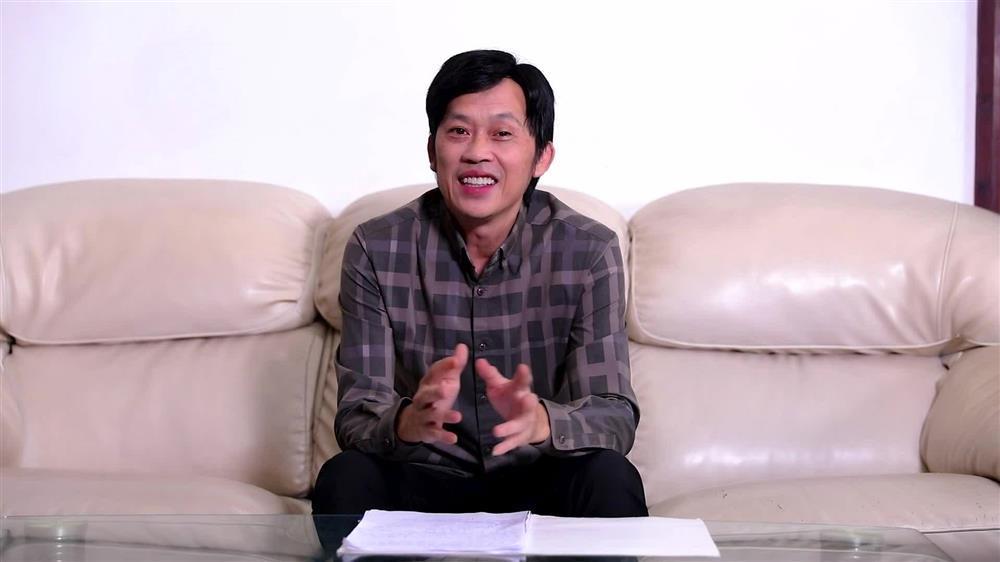 Con trai Hoài Linh bức xúc tức muốn hét lên giữa scandal của bố-1