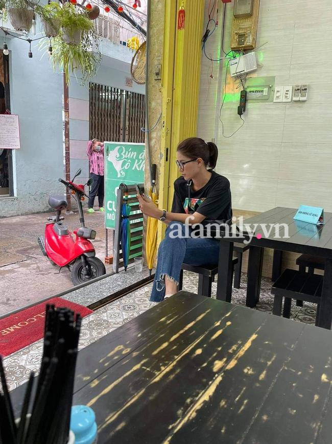 Phỏng vấn nóng Trang Trần sau cuộc hẹn với cậu IT đình đám: Tôi rất sợ hãi!-2
