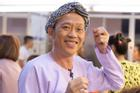 Địa phương xác nhận đoàn từ thiện Hoài Linh về xây nhà, trao quà