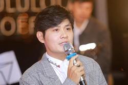 Nguyễn Văn Chung và trường hợp ngoại lệ được nhạc sĩ cho hát free