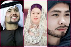 Tuyển Việt Nam vừa sang UAE đã hóa thành 'trai đẹp bị trục xuất' trừ Duy Mạnh
