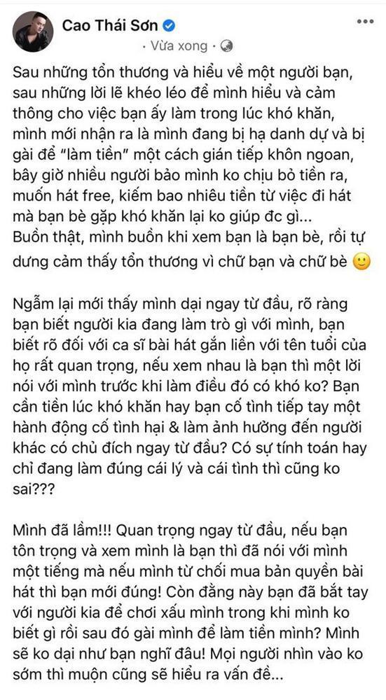 Nguyễn Văn Chung xin Nathan Lee: Đừng kiện nữa, Chung mệt rồi!-2