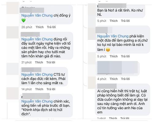 Nguyễn Văn Chung xin Nathan Lee: Đừng kiện nữa, Chung mệt rồi!-4