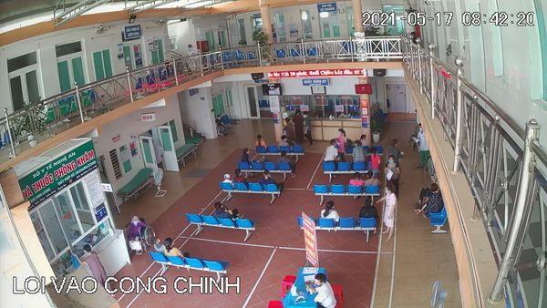 Nghệ An: Đề nghị xử phạt 70 triệu với phòng khám từ chối khám chữa bệnh-3