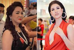 Sau 'cú lừa hụt' hacker, Trang Trần lật như chảo chớp bà Phương Hằng