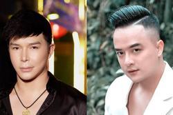 Cao Thái Sơn 'nhẹ nhàng như mây' sau tuyên bố khởi kiện của Nathan Lee