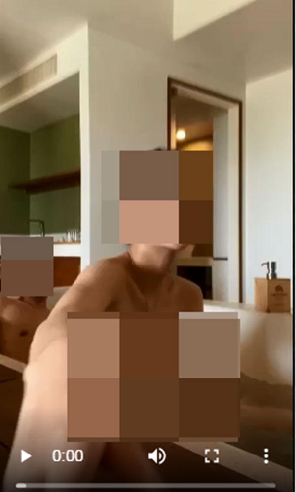 Danh tính hot girl Về Nhà Đi Con bị nghi nữ chính clip nóng dậy sóng MXH-1
