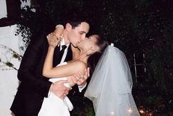 Điều ít biết về chồng mới cưới của Ariana Grande