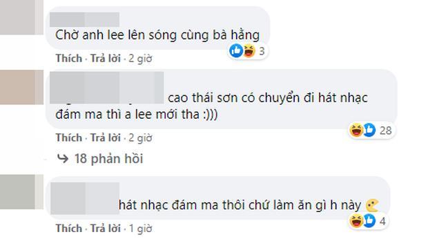 Nathan Lee xúc hẳn bản quyền Baby Shark, Cao Thái Sơn chỉ còn nước hát nhạc... đám ma-5