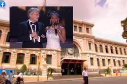 PHẪN NỘ: Miss Universe đăng clip quảng bá Việt Nam nhưng nói là Thái Lan