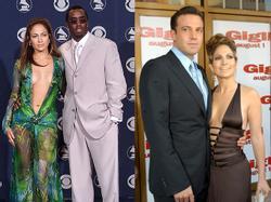 Bạn trai cũ 'đá đểu' Jennifer Lopez và Ben Affleck