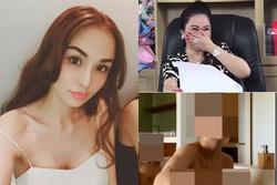 Cảnh ngộ hoa hậu bán hàng online: Hết bà Phương Hằng lại clip nóng chiếm sóng