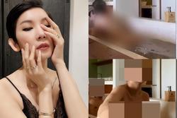 Xuân Lan gây sốc khi bàn luận clip nóng của hotgirl 'Về Nhà Đi Con'?