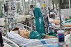 Ốm nặng không dám đến viện khám vì sợ dịch, người bệnh tử vong thương tâm