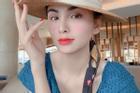 Diễm Hương gay gắt khi bị chê 'hoa hậu hết thời bán hàng online'