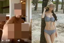 Công an vào cuộc điều tra vụ hot girl 'Về Nhà Đi Con' lộ clip nóng 8 phút