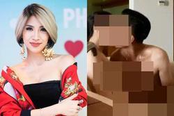 Pha Lê nặng lời chê trách hotgirl 'Về Nhà Đi Con' lộ clip nóng?