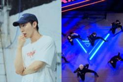 Erik bị tố đạo nhái EXO và The Boyz, netizen tiện nhắc 'phốt' sao chép Jennie?